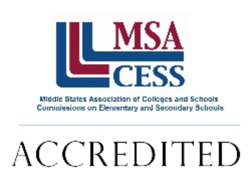 accrediting association